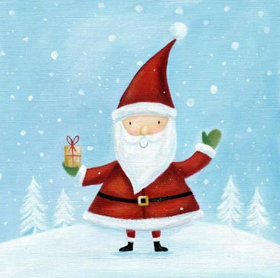 ileana-oakley-christmas-santa