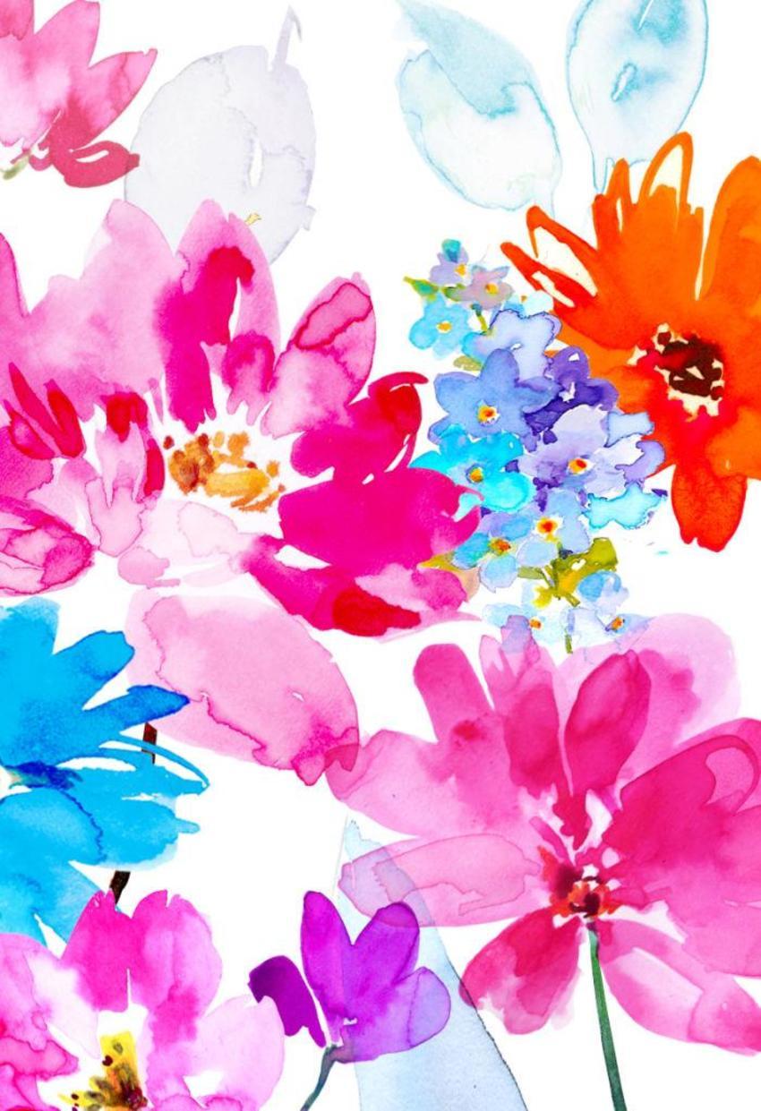 PINK CYAN  Floral.jpg