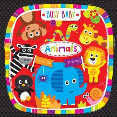 jenniebradley-animals-cover