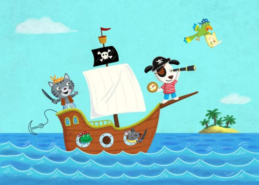 Puppy-pirate-unpublished