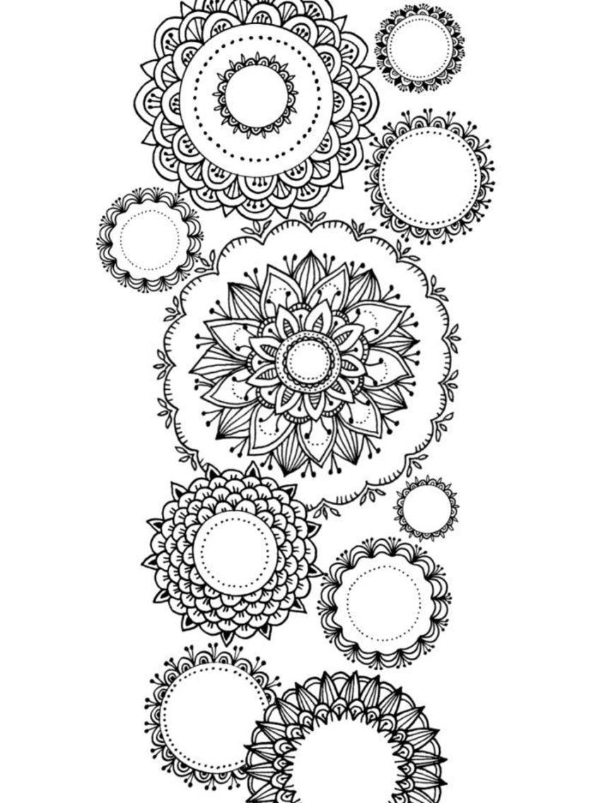 Line Art Sample 2