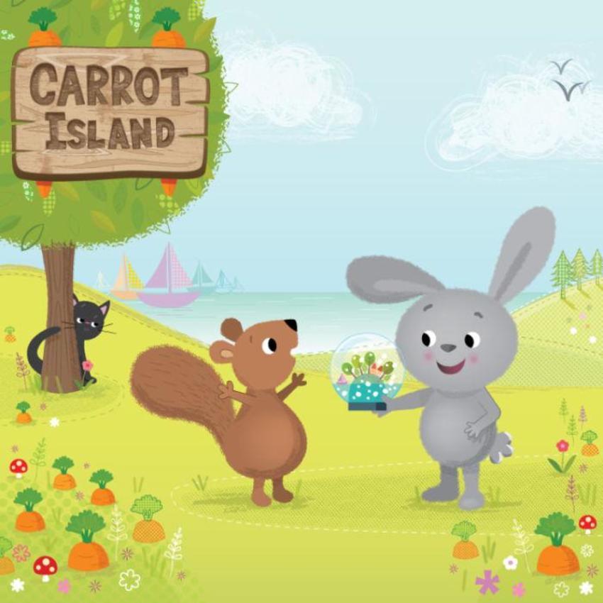 CarrotIslandCoverV2