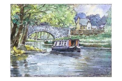 barge-scene-pen-ink-style-jpg