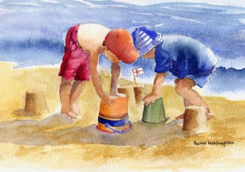 Rachel Mcnaughton - Making Sand Pies.jpg