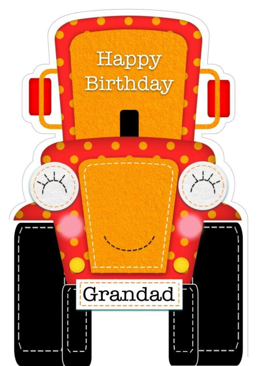 NQ Grandad Tractor.psd