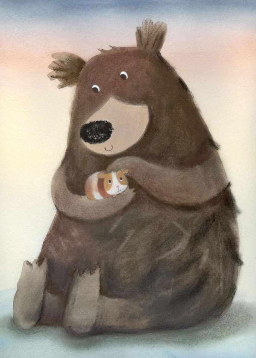 Tenderbear1