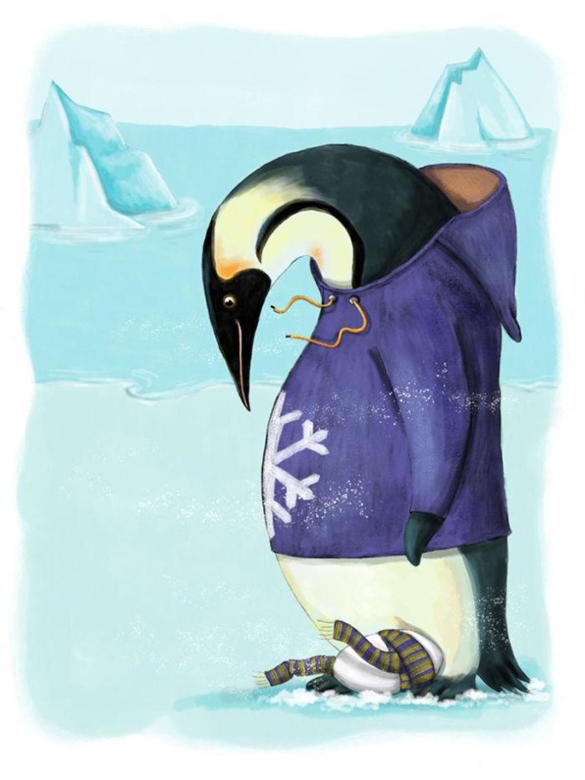 MC-penguin