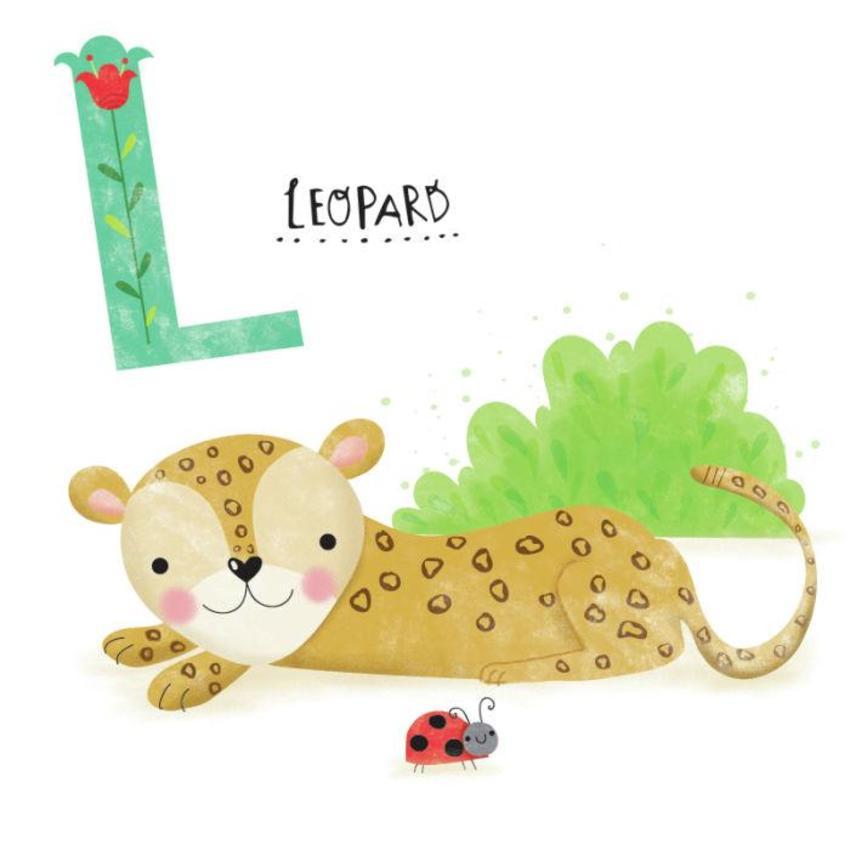 Leopard - GM
