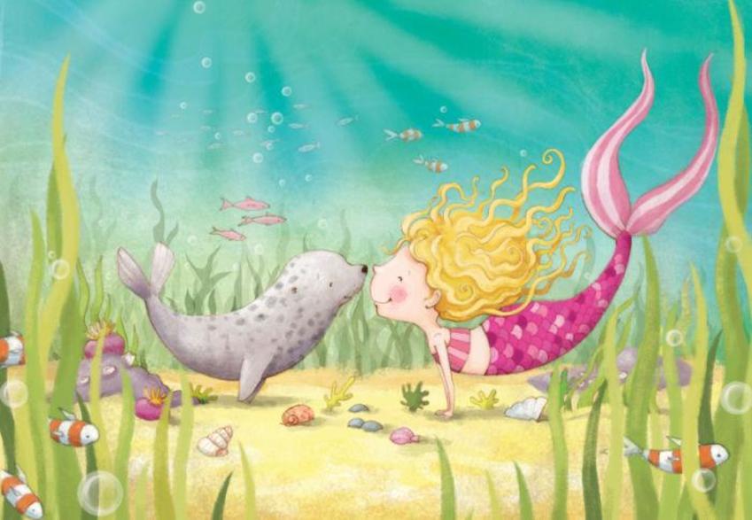 Mermaid_Seal_1