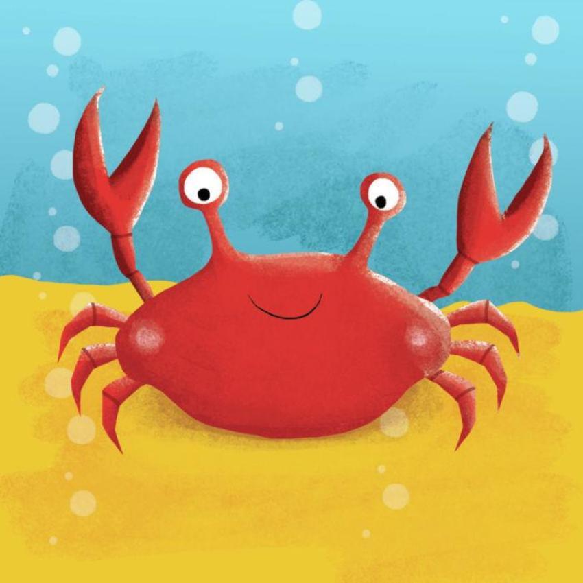 Crab Copy