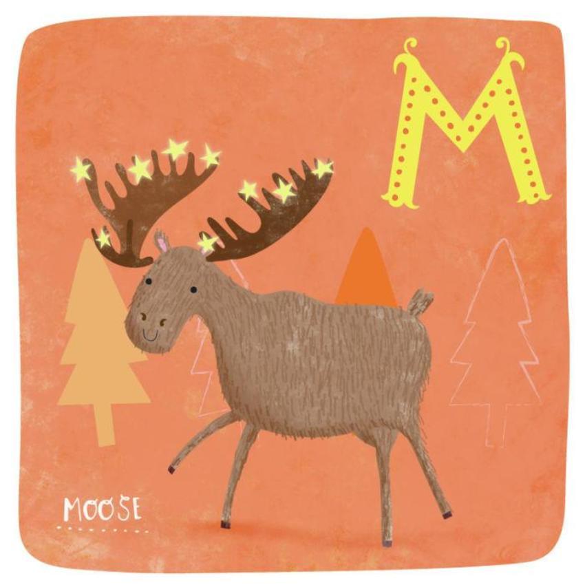 Moose - GM