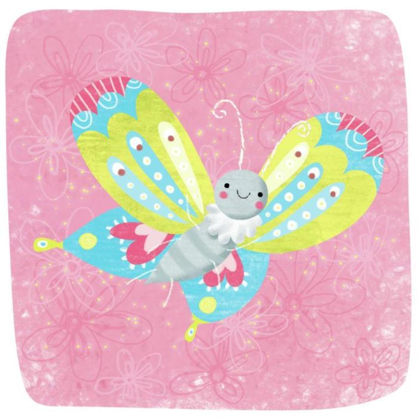 Butterfly - GM