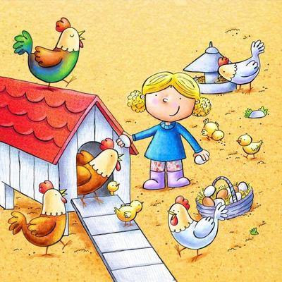 farm-chickens