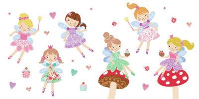 las-fairies-book-spread
