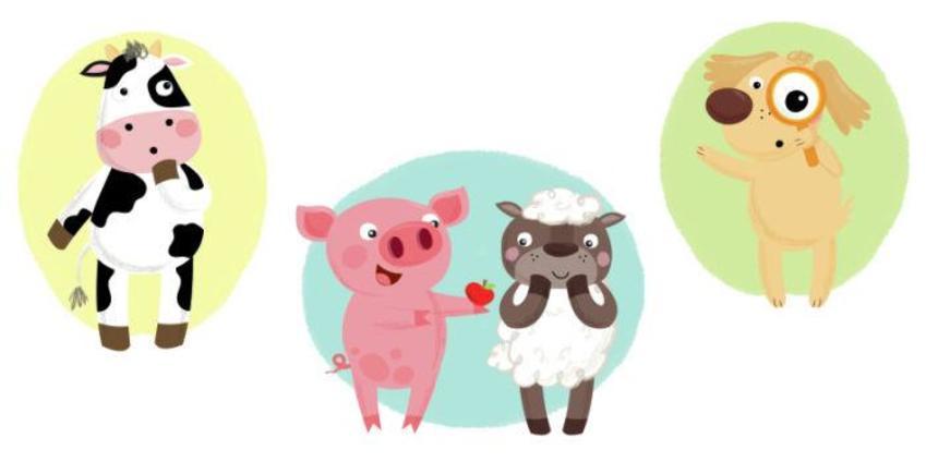 AnimalSpots