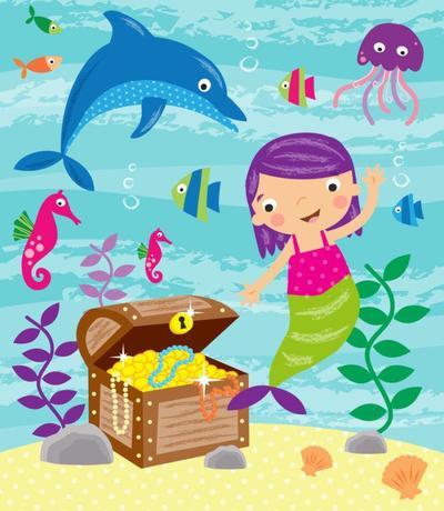 mermaidpuzzle