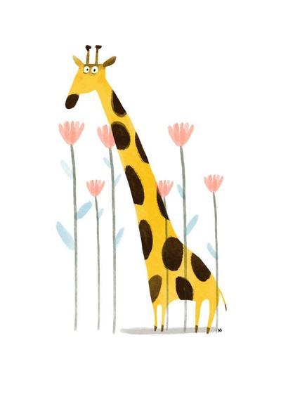 giraffe-card-nikki-dyson