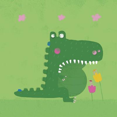 003-crocodile
