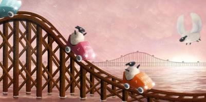 rollercoaster-sheep