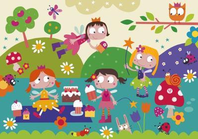 jayne-schofield-fairy-picnic-jigsaw