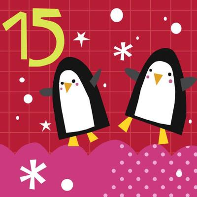 15-jayne-schofield-christmas-penguins-advent