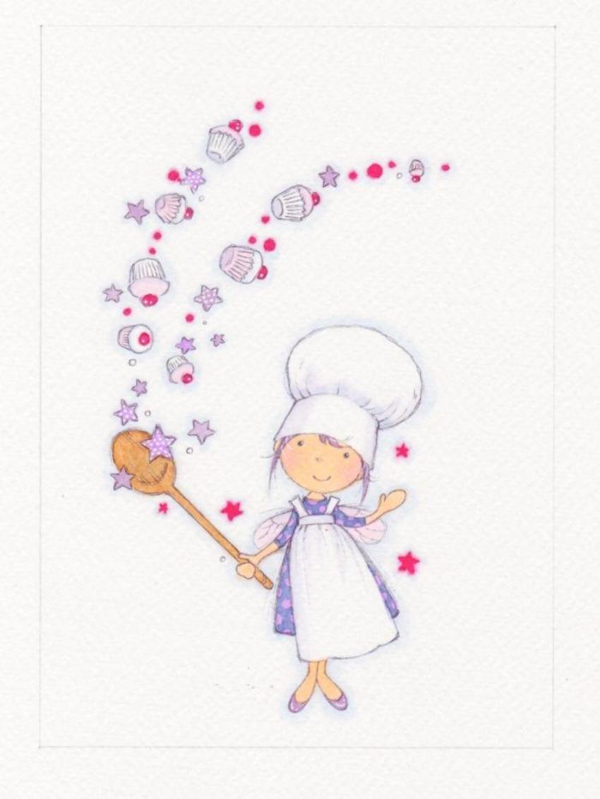 Fairy Cakes 1