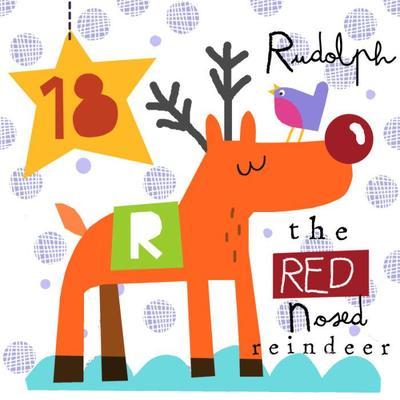 18-jayne-schofield-christmas-rudolph-and-robin-advent