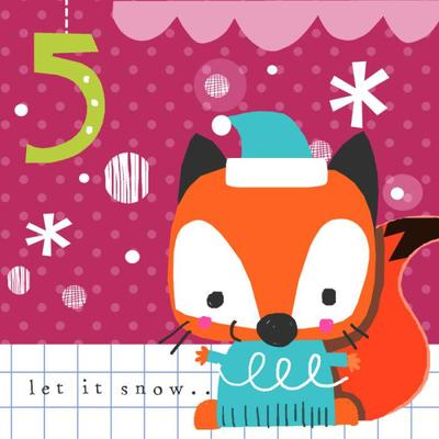 5jayne-schofield-christmas-fox-advent