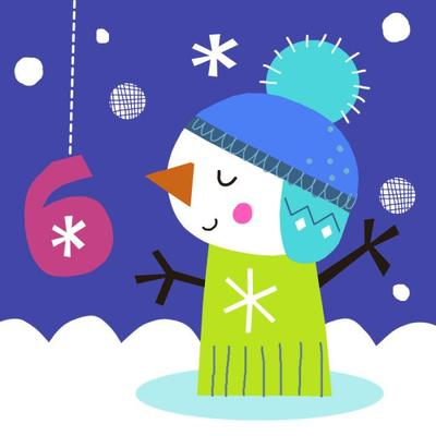 6-jayne-schofield-christmas-snowman-advent