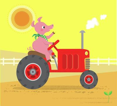 pig-on-a-tractor-jpg