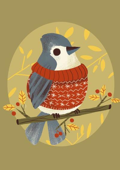 winter-bird-card-available