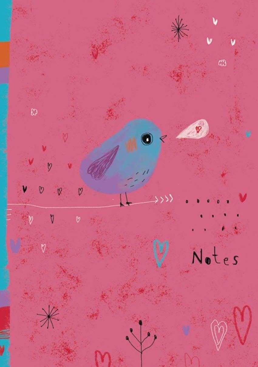 NotebookBird