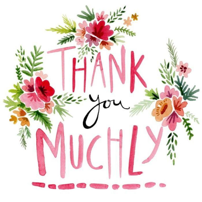 FF Thank You Muchly