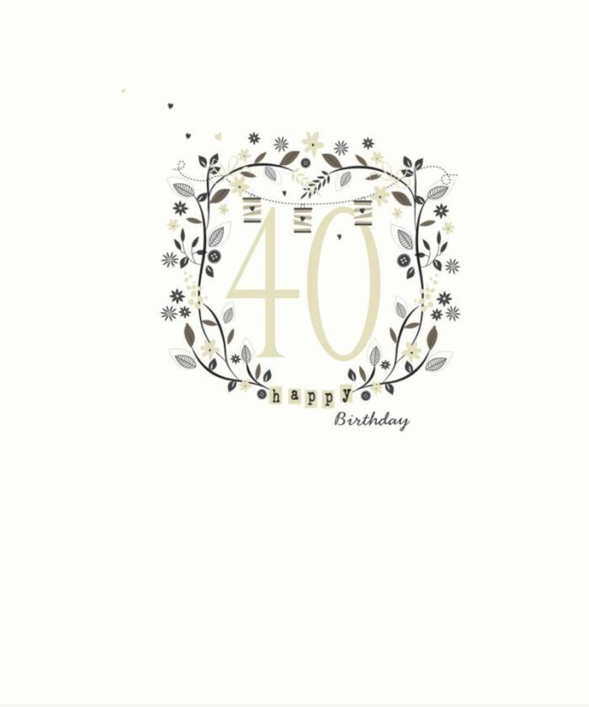 40 Design