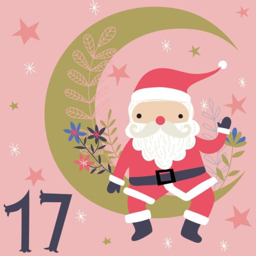 Christmas Advent 2015-17 - Gina Maldonado