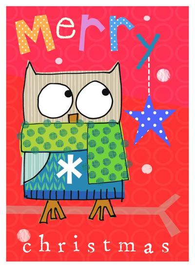 j-schof-christmas-owl-one