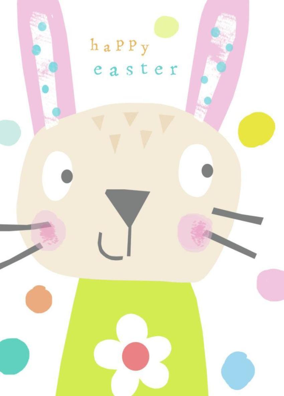 Jayne Schofield Easter Bunny