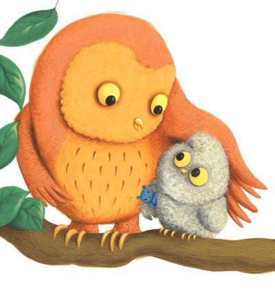book-corke-owls