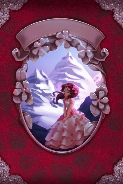 princess-book