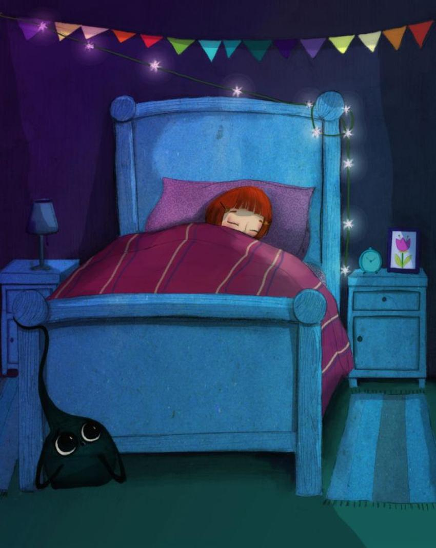 TheScaredLittleDark1