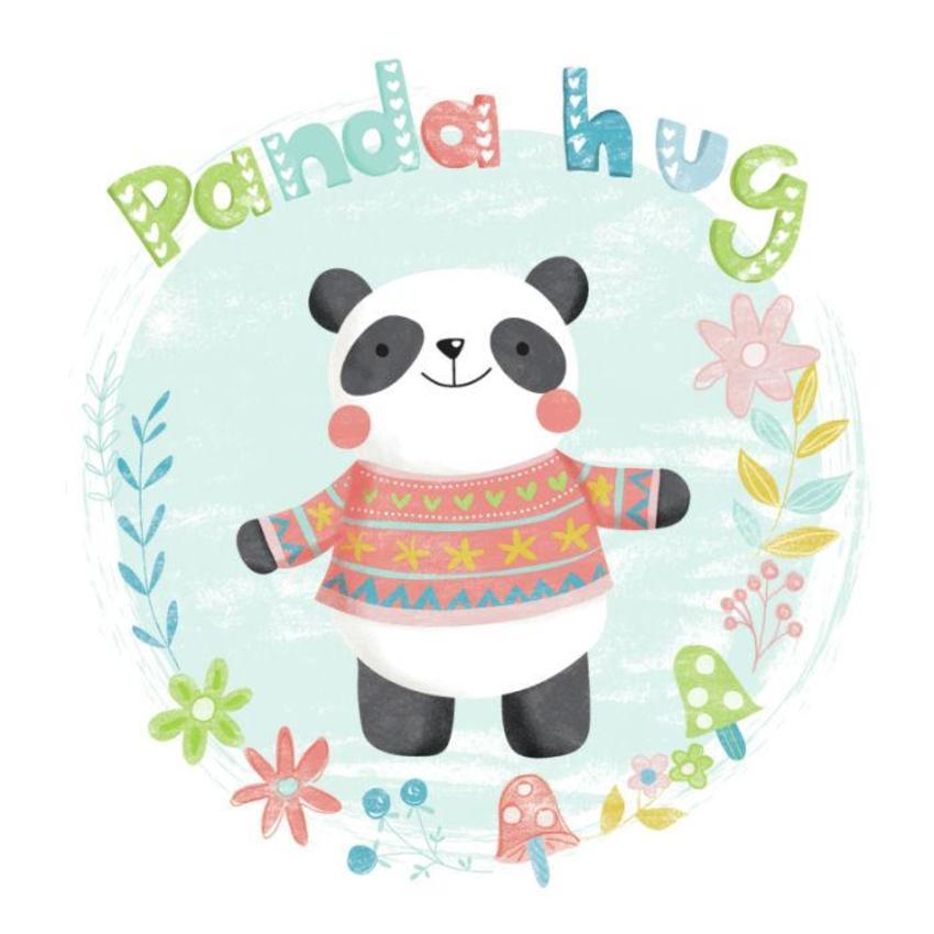 Panda - Gina Maldonado