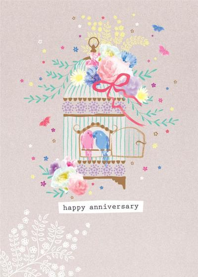 love-anniversary-valentines-day-engagement-love-birds-parrots-in-a-bird-cage