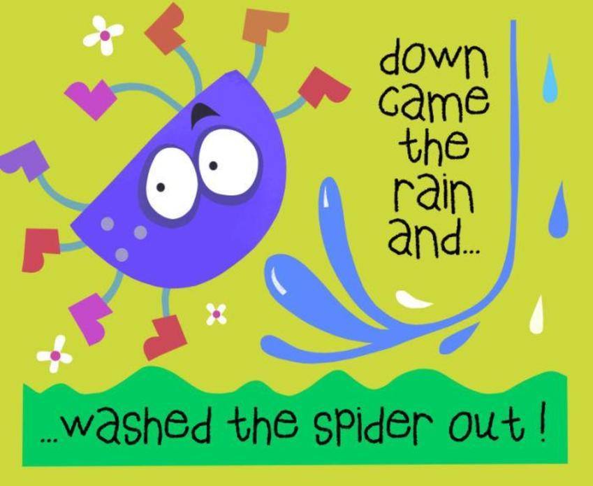 J Schof Incy Wincy Spider2