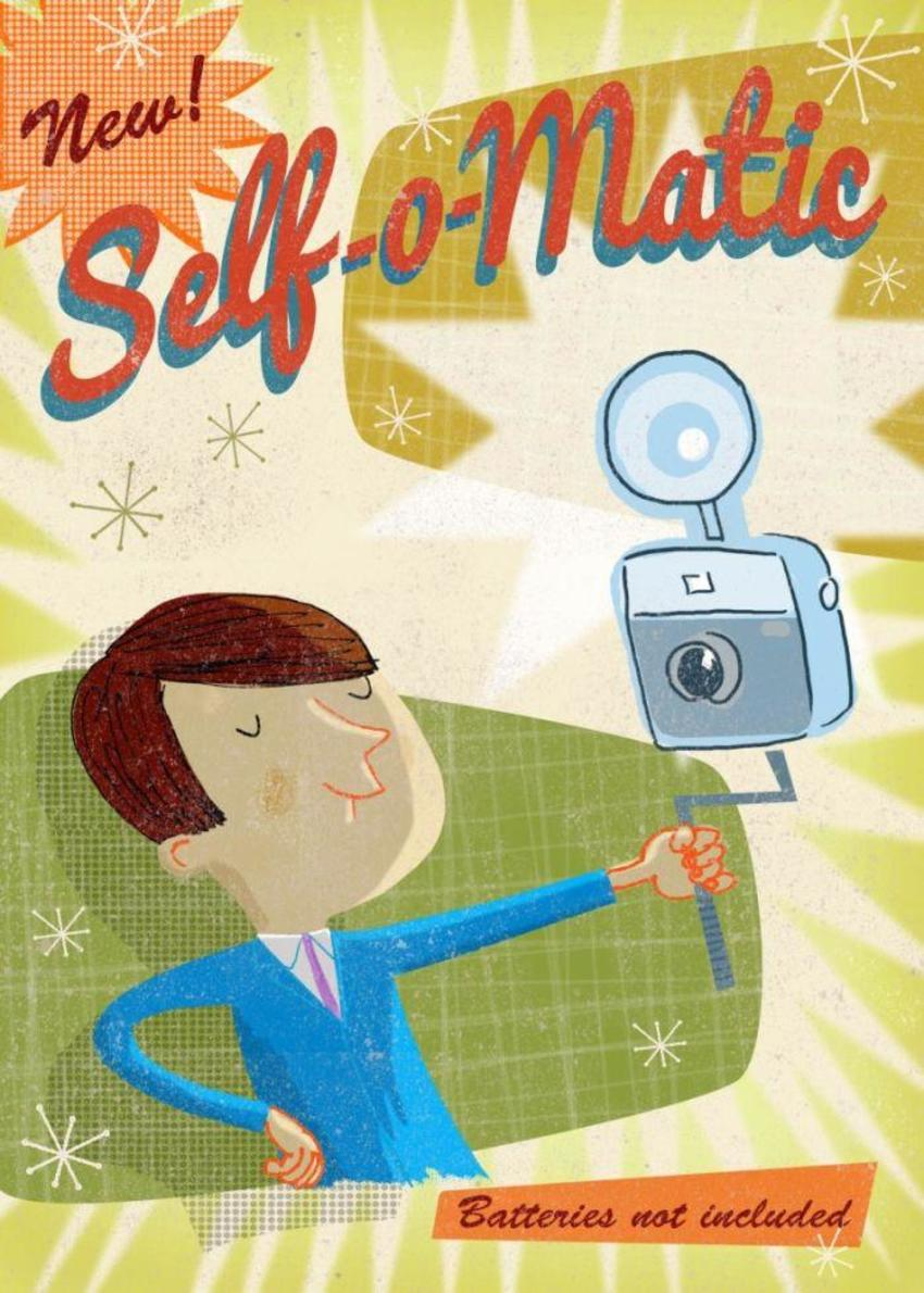 Self-o-matic