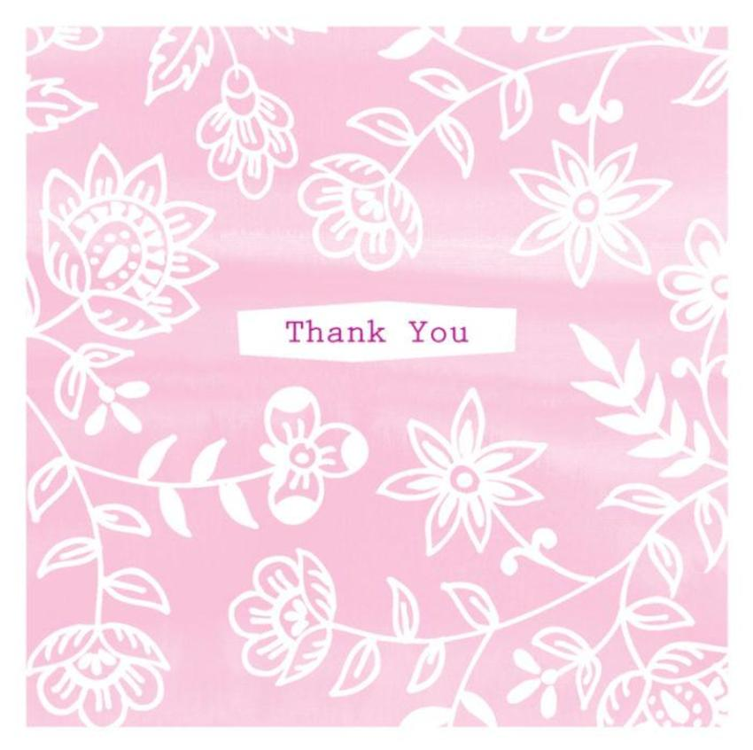 Thank You Mothers Day Thinking Of You Female Birthday Flowers Floral Background Contemporary