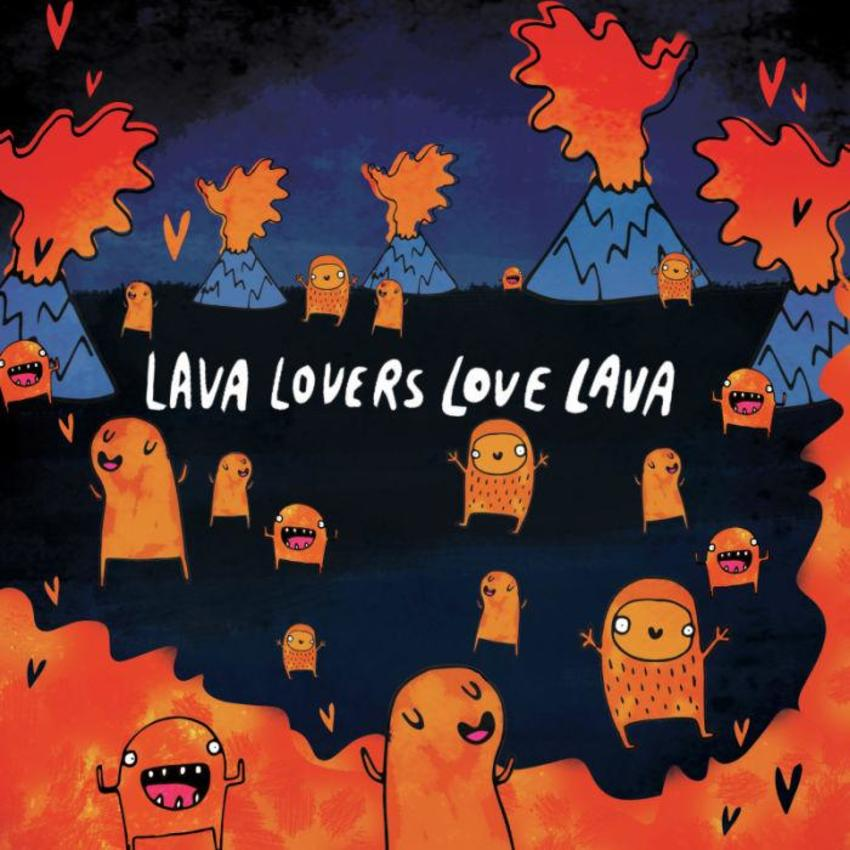 Lava Lovers