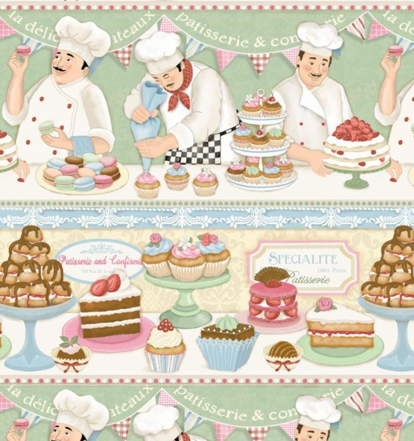 479 French Patisserie Chef Bakery Cakes Deserts