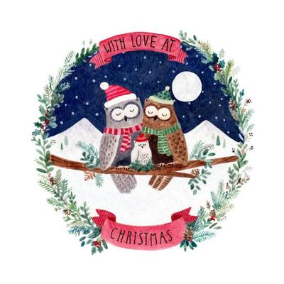 ffchristmas-owls
