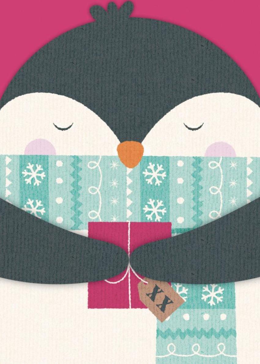 Christmas Hugs 2