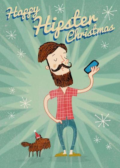 hipster-christmas